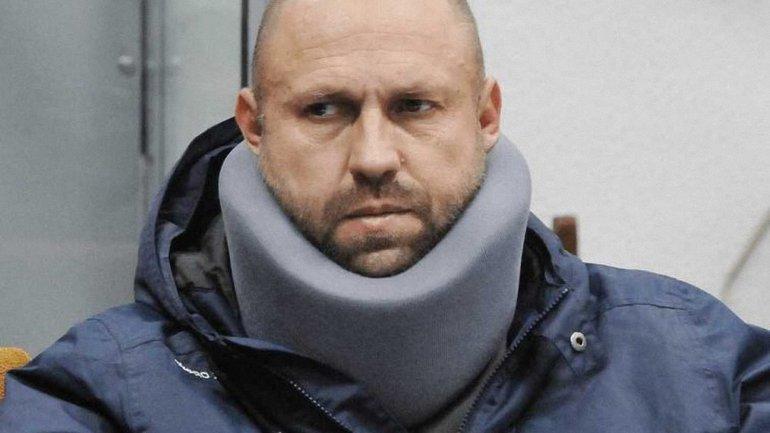 Геннадий Дронова оставили в СИЗО - фото 1