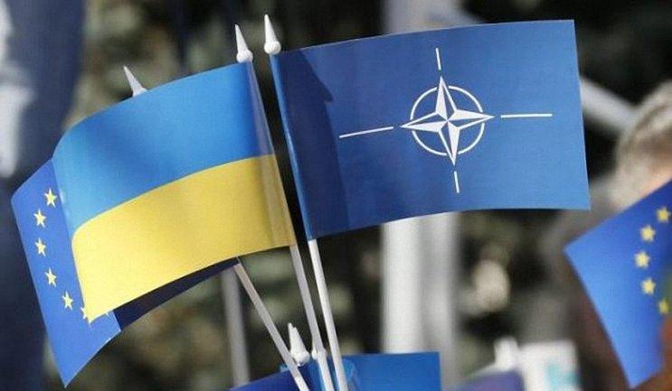 В НАТО недовольны позицией Венгрии по отношению к Украине - фото 1