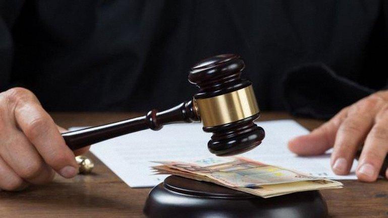 Нардепы отозвали законопроект об антикоррупционном суде - фото 1