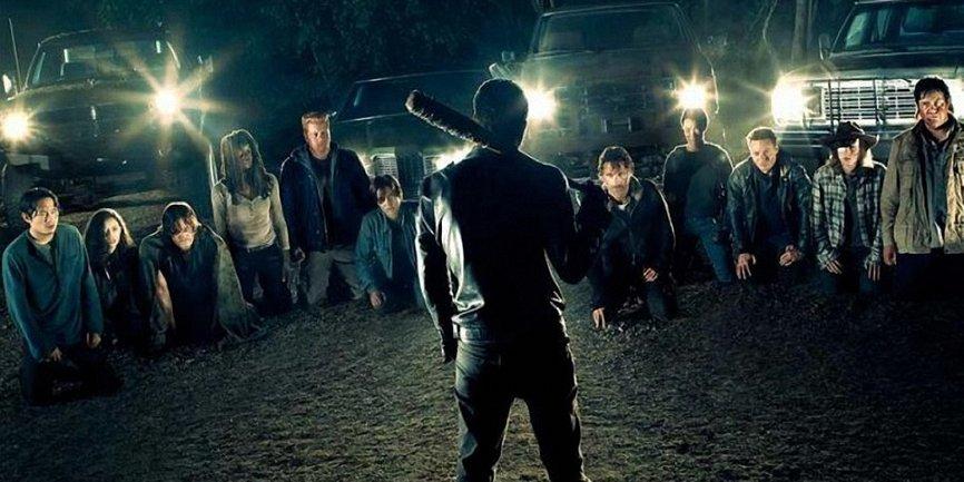 Ходячие мертвецы в 8 сезоне лишаться одного из главных персонажей - фото 1