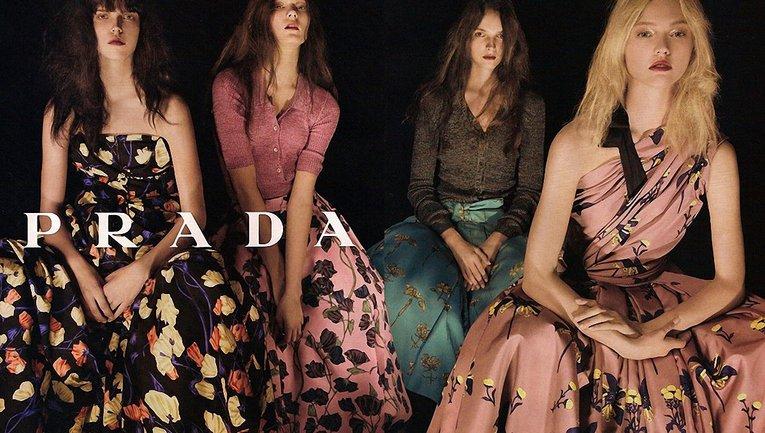 Кража века: в Милане магазин Prada обчистили на 100 тысяч евро - фото 1