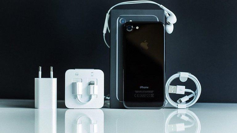 В Apple уже затормозили работу iPhone 7 - фото 1