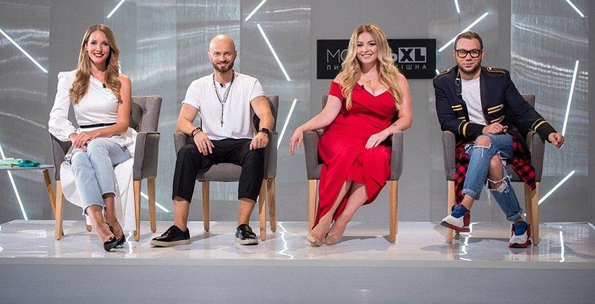 """Жюри """"Модель XL"""" придумали новое испытание для участниц шоу - фото 1"""