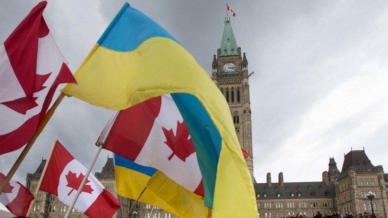 Канада сняла запрет на продажу оружия Украине - фото 1