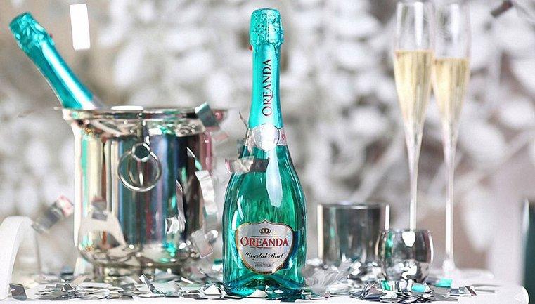 Названо шампанське №1 в Україні - фото 1
