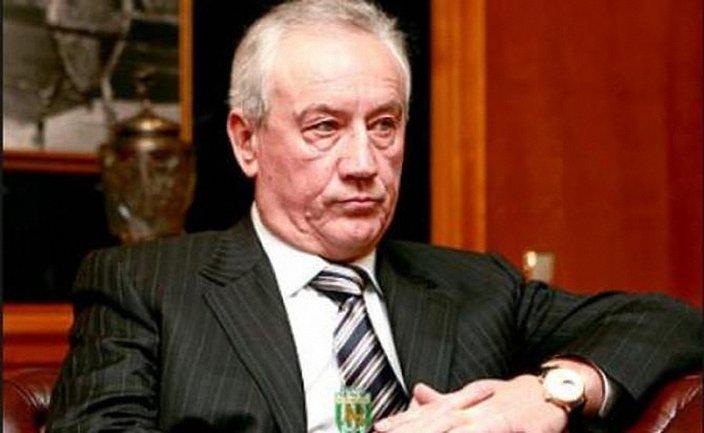 Адвокат Дыминского заговорил о политическом преследовании - фото 1
