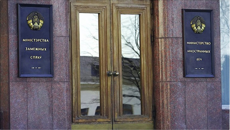 """В Беларуси назвали голосование в ООН """"принципиальной позицией"""" - фото 1"""