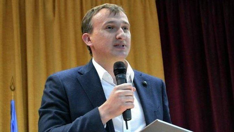 Мэр Ирпеня действовал в составе преступной группировки чиновников - фото 1