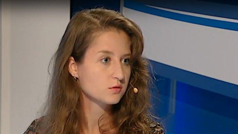 Ольга Гриб обратилась к Совету ЕС - фото 1