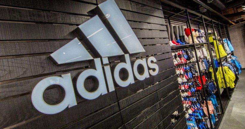 Адидас и другие крупные компании работают в Крыму - фото 1