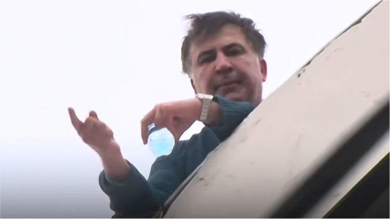 Что делать с Саакашвили - фото 1