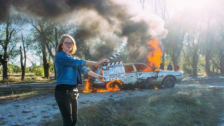 Встречайте новое украинское кино - фото 1
