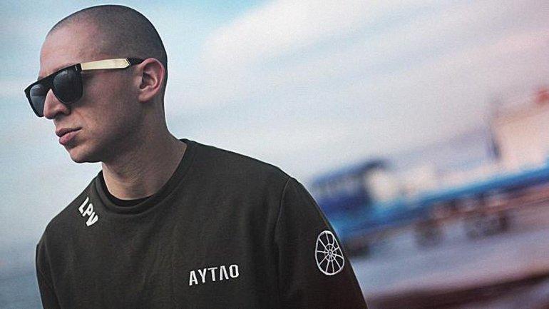 Oxxxymiron выступил в Киеве - фото 1