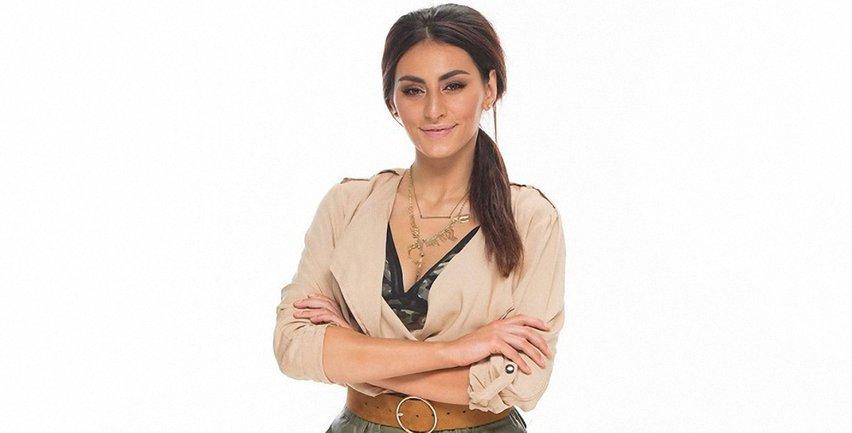 "Роза Аль-Намри с 8 парами участников появится в шоу ""Світами за скарбами"" - фото 1"