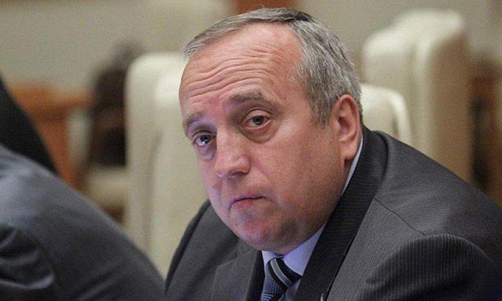 Член Совфеда Франц Клинцевич угрожает эскалацией ситуации на фронте - фото 1