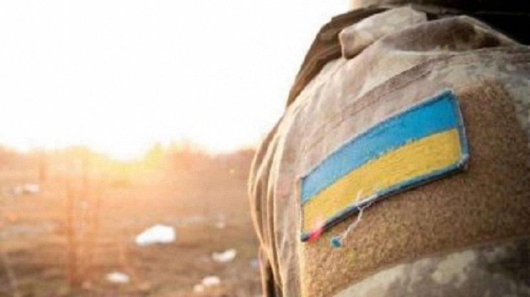 За минувшие сутки боевики 31 раз обстреляли позиции ВСУ - фото 1