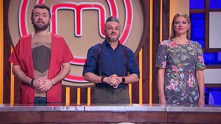 МастерШеф 7 сезон 30 выпуск онлайн - фото 1