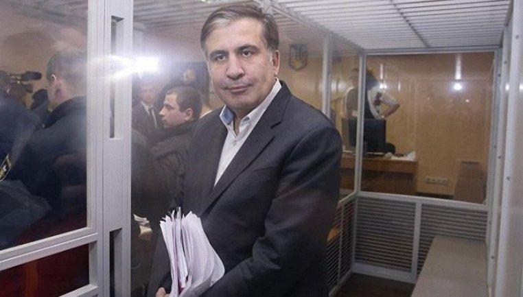 Саакашвили могут арестовать до Нового года - фото 1