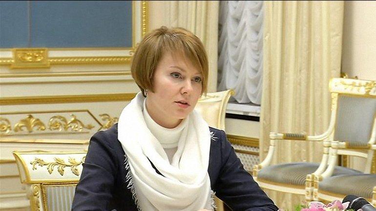 Зеркаль прокомментировала Минские переговоры - фото 1