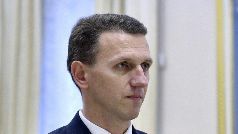Роман Труба будет получать 51 тысячу гривен - фото 1