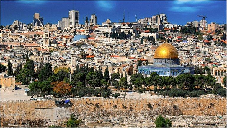Генасамблея ООН рассмотрела вопрос вокруг Иерусалима - фото 1