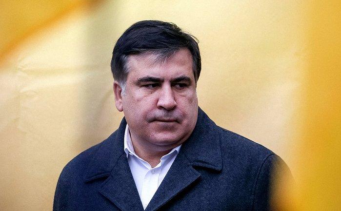 Михеил Саакашвили - фото 1