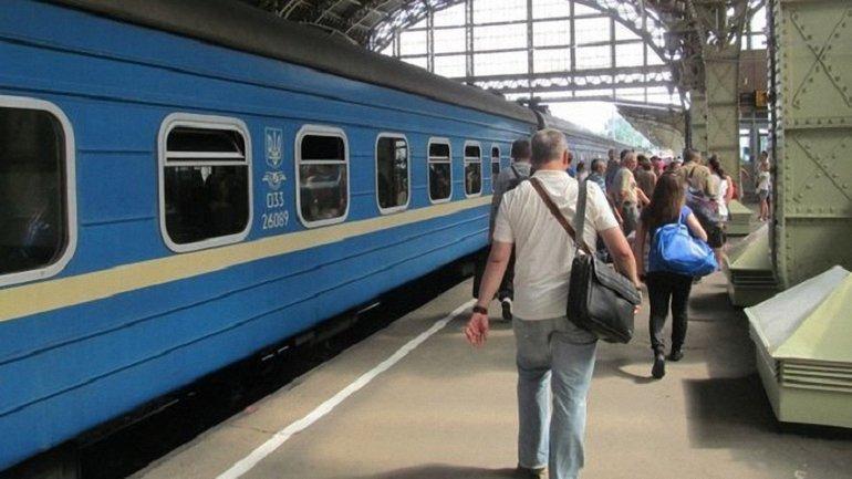 Изменения в новом графике Укрзализныци коснутся стран СНГ, Балтии и ЕС - фото 1