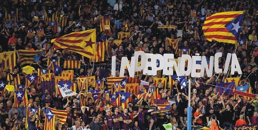 Каталонцы снова проголосовали за сторонников независимости - фото 1