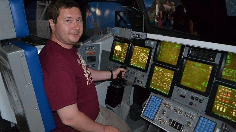 Станислав Ежов прилежно работал на российские спецслужбы - фото 1