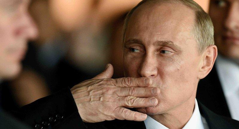 Путин будет участвовать в выборах 2018-го - фото 1