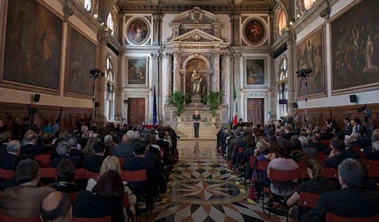 Венецианская комиссия считает, что Украине стоит пересмотреть закон об образовании - фото 1