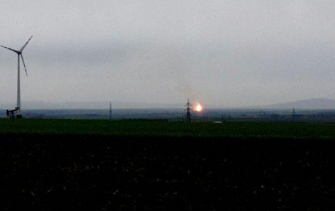 Взрыв на газопроводе в Австрии произошел 12 декабря - фото 1