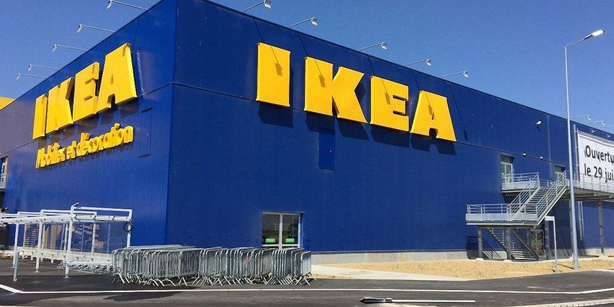IKEA появится в Украине - фото 1