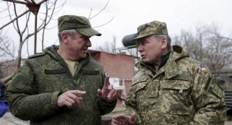 Россия отзывает своих наблюдателей с Донбасса - фото 1