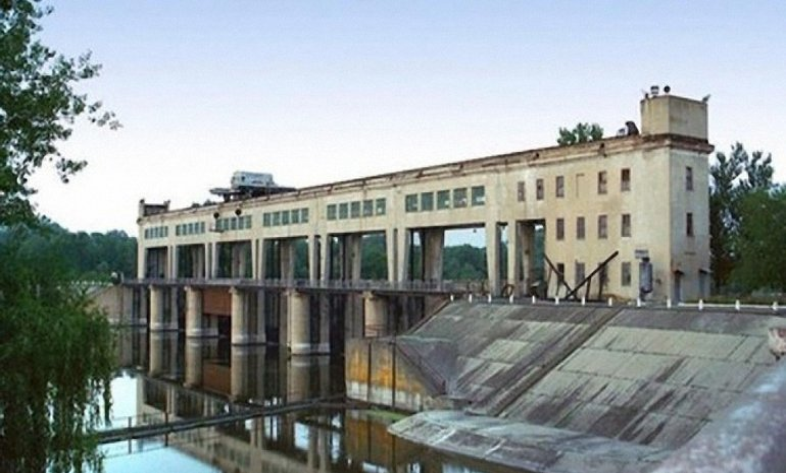 Донецкая фильтровая станция - фото 1