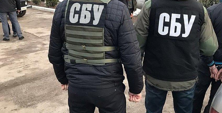 "СБУ разоблачили информатора ""ДНР"" - фото 1"