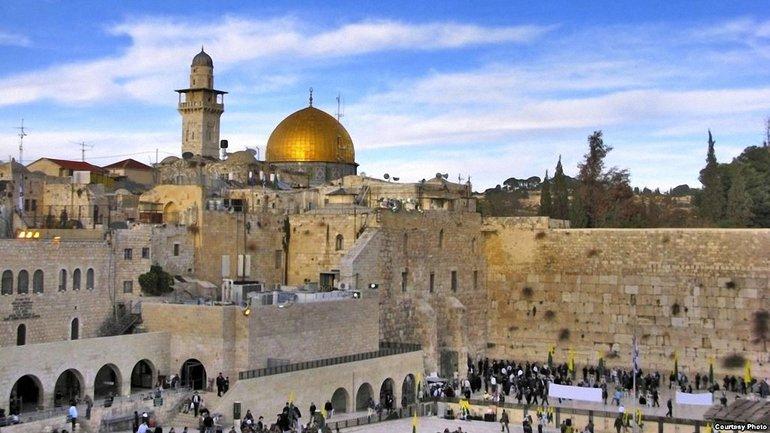 США признал Иерусалим столицей Израиля - фото 1