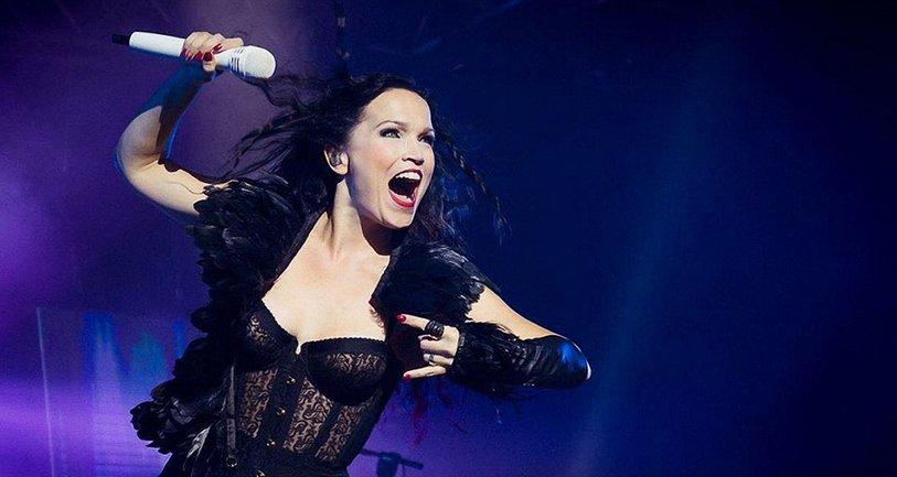 Тарья Турунен 21 декабря сыграет концерт в Киеве - фото 1