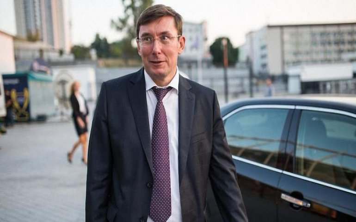 Луценко, шпионы и другие официальные лица в опросе Без Табу - фото 1