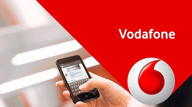Vodafone снова меняет тарифы - фото 1