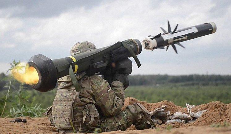 210 ракет Javelin вскоре привезут в Украину - фото 1