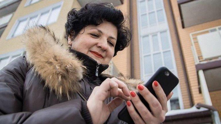 Елена Розенблат купила несколько этажей дома в Германии - фото 1