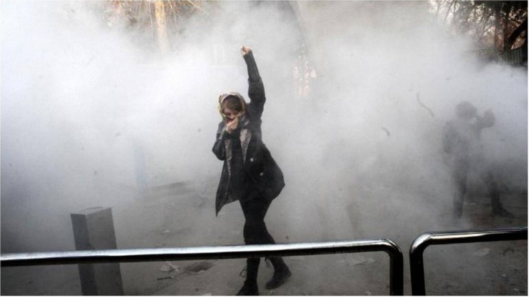 Иран требует перемен - фото 1