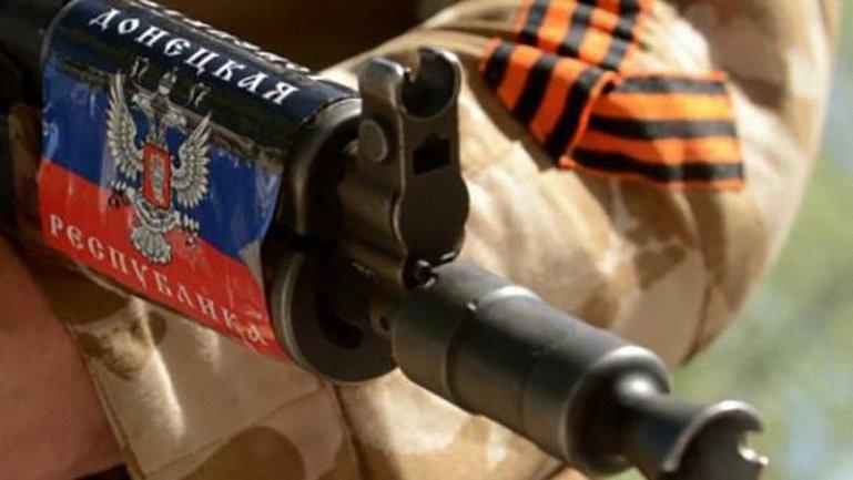Террористы подбросили гранату вернувшемуся в Донецк переселенцу - фото 1
