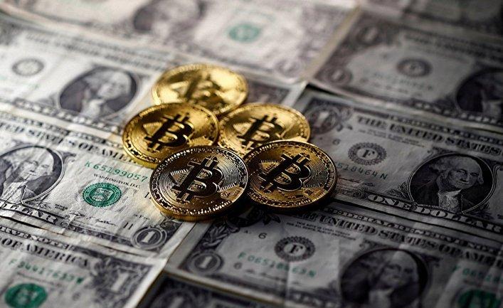 Власти Британии хотят оценить биткоин - фото 1
