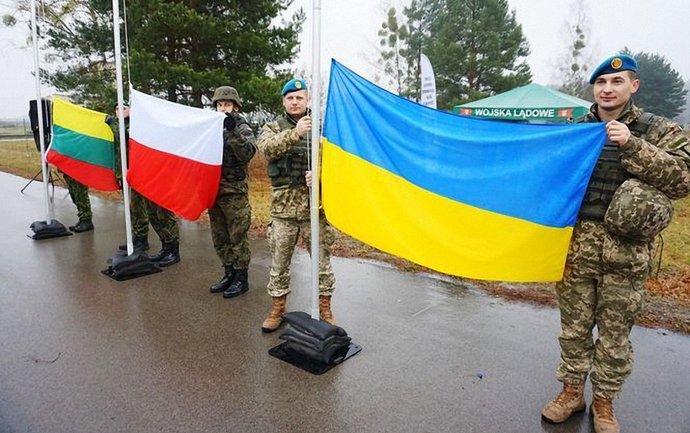 Рада проголосовала за закон об иностранных военных  - фото 1