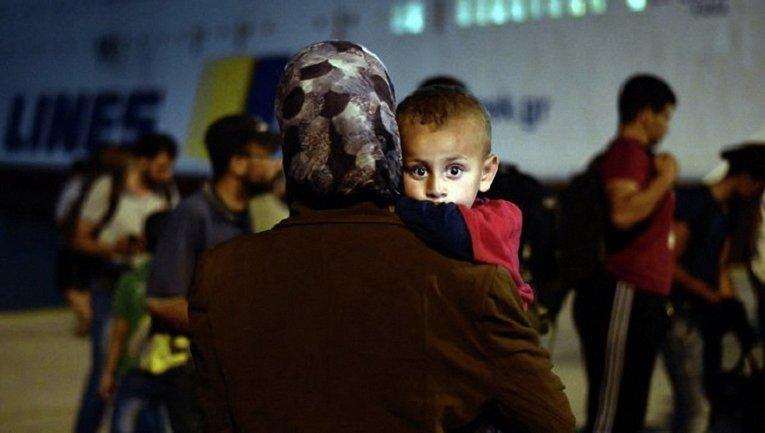 Государства не желают принимать беженцев - фото 1