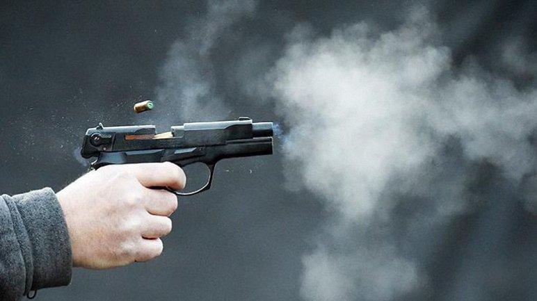 В Запорожье стреляли в бизнесмена - фото 1