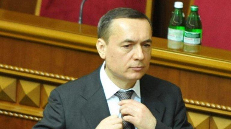 Николая Мартыненко отпустили без меры пресечения - фото 1