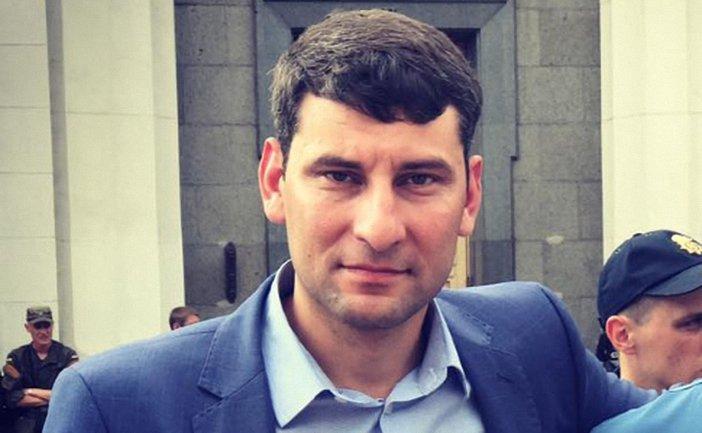 Северион Дангадзе пробудет под стражей до 31 марта - фото 1